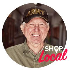 Veteran TV Deals | Shop Local with Lamar Satellite} in Paris, TX