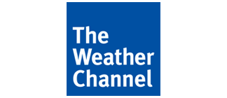 The Weather Channel | TV App |  Paris, Texas |  DISH Authorized Retailer